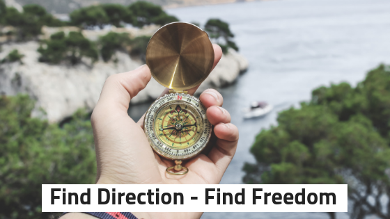 Find Direction Find Yourself