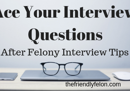 Ace Interviews After Felony